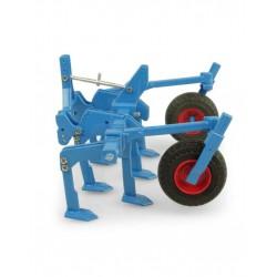 EDUARD R0018 1/48 Tempest Mk.V Royal Class