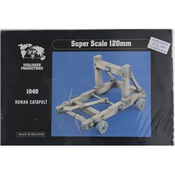 VERLINDEN PRODUCTIONS 1040 1/16 Roman Catapult