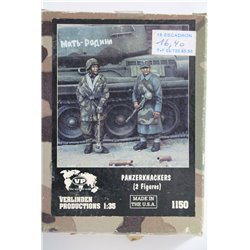 VERLINDEN PRODUCTIONS 1150 1/35 Panzerknackers