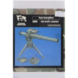 VERLINDEN PRODUCTIONS 1010 1/16 Tow Missile Launcher