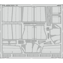 VERLINDEN PRODUCTIONS 1497 1/35 In Defense German Rifleman 1
