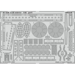 VERLINDEN PRODUCTIONS 1504 1/35 Street Fighters II