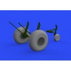 VERLINDEN PRODUCTIONS 1541 1/35 Assault – 2 Figures