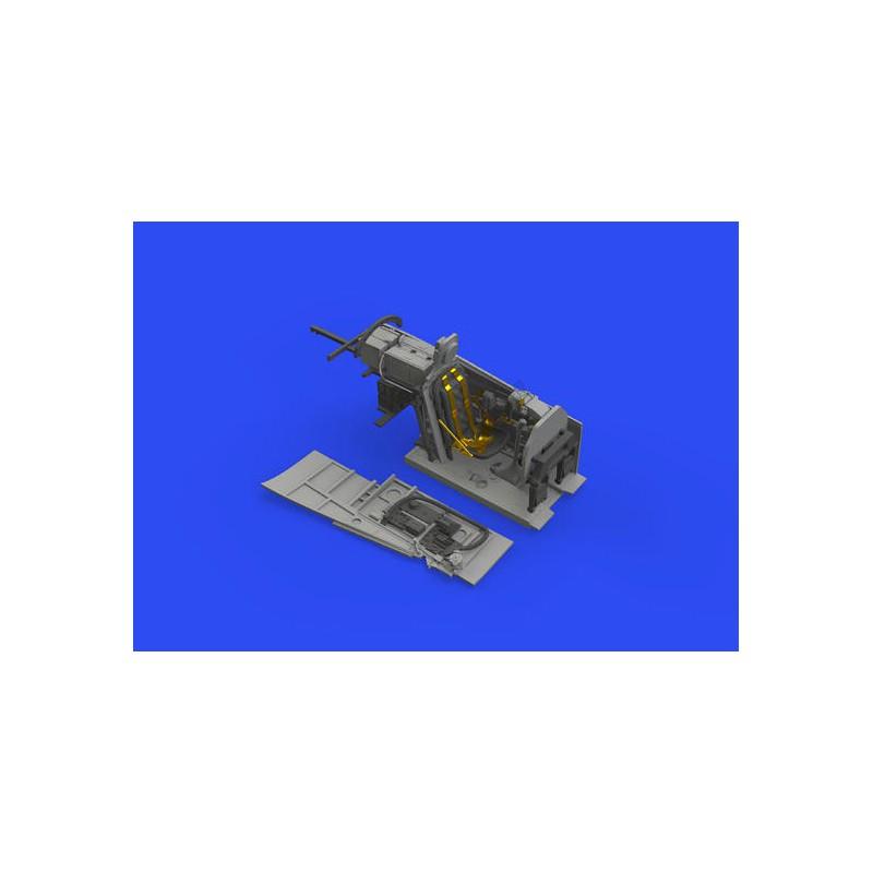 VERLINDEN PRODUCTIONS 1626 1/35 German Recon Squad
