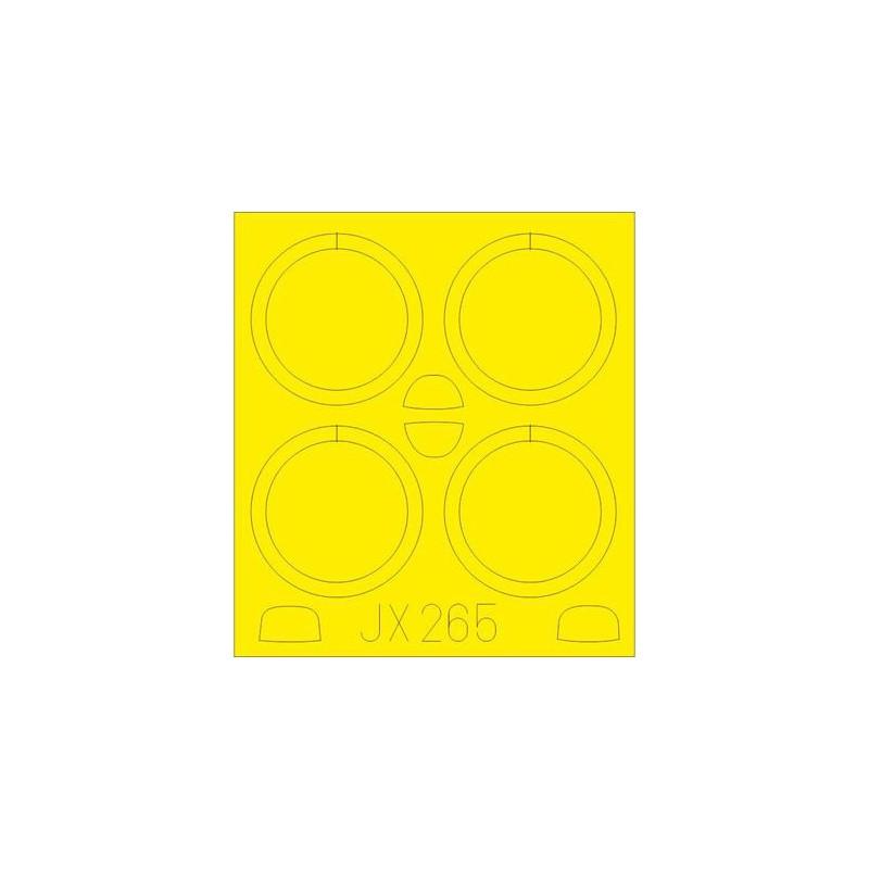 VERLINDEN PRODUCTIONS 1935 1/35 T-55A (M) Detail Set