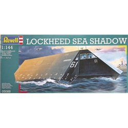 REVELL 05088 1/144 Lockheed Sea Shadow
