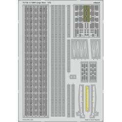 MICROSCALE 72-517 1/72 A-7E Corsair II