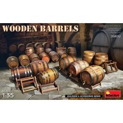 MINIART 35313 1/35 Soviet Jeep Crew Special Edition
