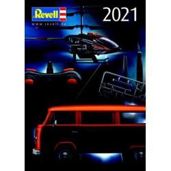 REVELL 03282 1/35 Modell W.O.T. 6