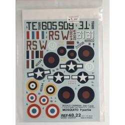 REVELL 39077 Mini limes métal - Mini Needle Files