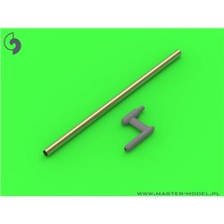 "MASTER MODEL AM-48-157 1/48 US WWII Pitot Tube - ""L shape"" type probe (1 pc)"