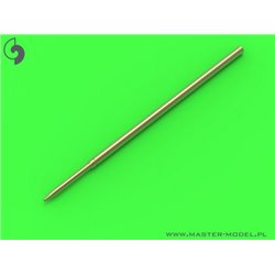 "MASTER MODEL AM-48-158 1/48 US WWII Pitot Tube - ""Streamline"" type probe (1 pc)"