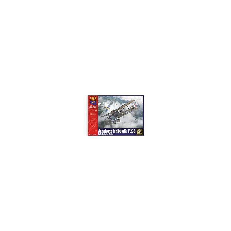 AIRFIX A65000 1/72 Vickers Valiant B(PR)K Mk.1/B(K)Mk.1