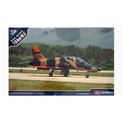 ACADEMY 12236 1/48 R.O.K. Air Force T-59 Hawk Mk.67