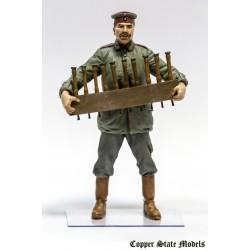 "ACADEMY 12283 1/48 CH-46E Current U.S. Marines ""Bull Frog"""