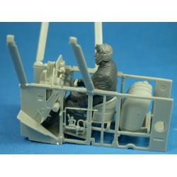 """HASEGAWA 51596 1/72 Kawasaki T-4 """"Blue Impulse"""""""