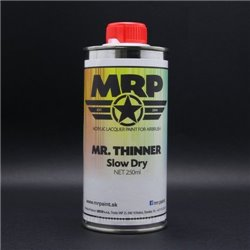MR.PAINT MRP-TSD Thinner Slow Dry 250ml