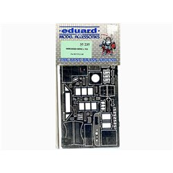 EDUARD 35235 Photo Etched 1/35 Mercedes Benz L701 For Revell