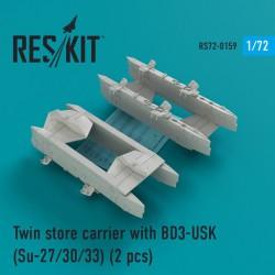 Vallejo 71.317 Model Air AII SV. Gol Light Blue 17 ml