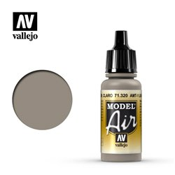 Vallejo 71.320 Model Air AMT-1Brun Gris Clair - AMT-1 Light Grey Brown 17 ml
