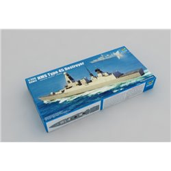 TRUMPETER 04550 1/350 HMS Type 45 Destroyer*