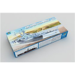 TRUMPETER 05336 1/350 HMS Abercrombie Monito*