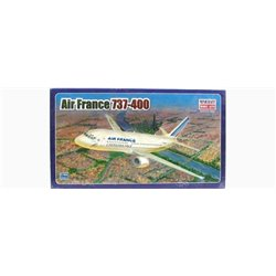 MINICRAFT 14511 1/144 Boeing 737-400 Air France