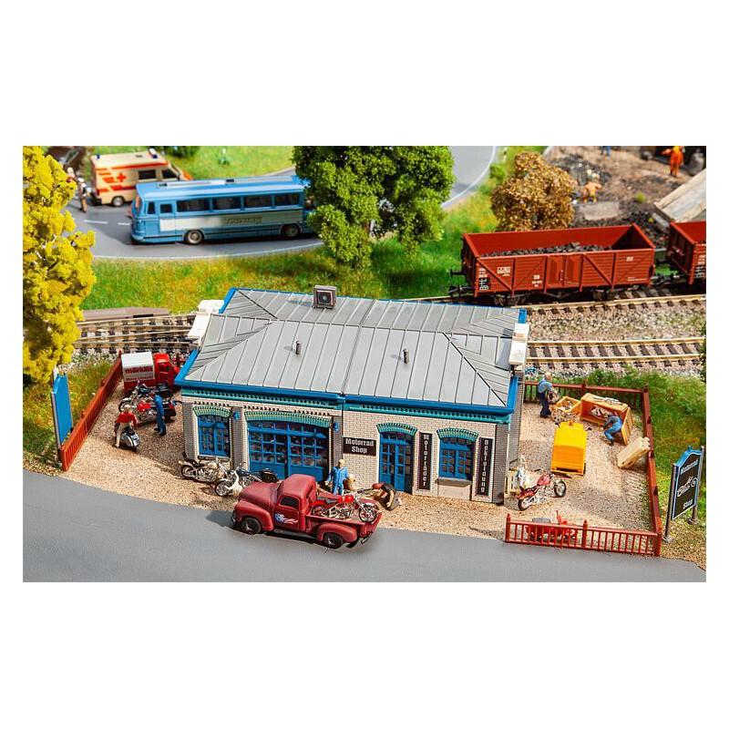 MINICRAFT 14511 1/144 Boeing 737-400 Air France