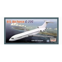 MINICRAFT 14577 1/144 U.S. Air Force C-22C USAF VIP Transport