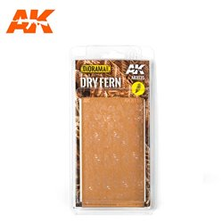 AK INTERACTIVE AK8135 Dry Fern