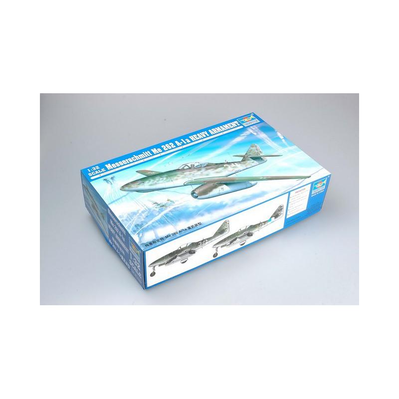 PLANET MODELS 095 1/48 Aero A 18A