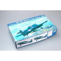 PLANET MODELS 096 1/48 Thomas-Morse S-4C Scout