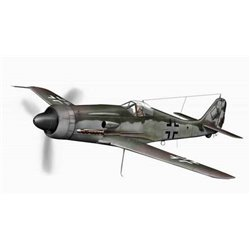 PLANET MODELS 120 1/72 Focke Wulf Fw-190D-14