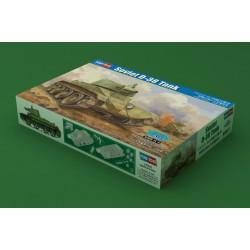 PLANET MODELS MV046 1/72 Sd.Kfz. 9 Famo Artillery version