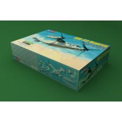 TESTORS MODEL MASTER 1514 Enamel Yellow Gloss 14,7ml
