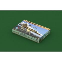 TESTORS MODEL MASTER 1712 Enamel Field Green Matt 14,7ml