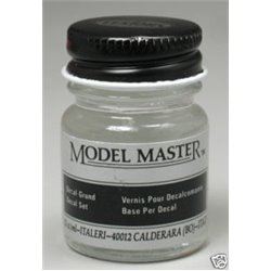 TESTORS MODEL MASTER 1737 Enamel Decal Set 14,7ml