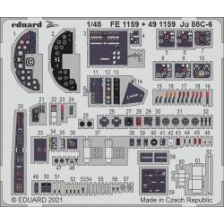 TESTORS MODEL MASTER 1742 Enamel Dark Tan 14,7ml