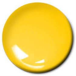 TESTORS MODEL MASTER 4356 Enamel Sol Yellow 14,7ml