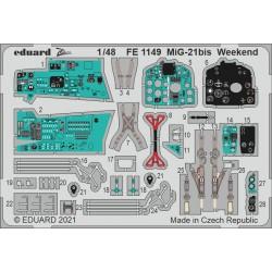 TESTORS MODEL MASTER 4624 Acrylic Turn Signal Amber 14,7ml