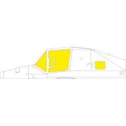 TESTORS MODEL MASTER 4780 Acrylic Schwarzgrun RLM 70 Satin 14,7ml