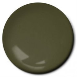 TESTORS MODEL MASTER 4849 Acrylic RAF Dark Green Matt 14,7ml