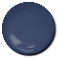 TESTORS MODEL MASTER 4867 Acrylic 5-N Navy Blue Satin 14,7ml