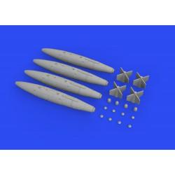 TESTORS MODEL MASTER 1569 Enamel Flat Yellow 14,7ml