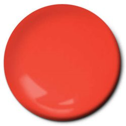 TESTORS MODEL MASTER 1775 Enamel Fluorescent Red 14,7ml