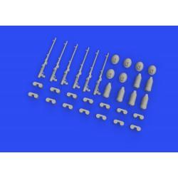 TESTORS MODEL MASTER 2003 Enamel Skin Tone Tint Base-Dark 14,7ml