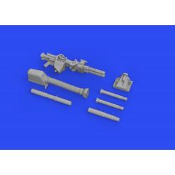 TESTORS MODEL MASTER 2012 Enamel Cobalt Blue 14,7ml