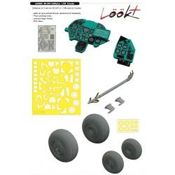 TESTORS MODEL MASTER 2028 Enamel Willow Green 14,7ml