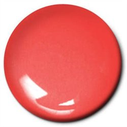 TESTORS MODEL MASTER 2041 Enamel Fluorescent Red-Orange 14,7ml