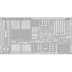 TESTORS MODEL MASTER 2716 Enamel British Green Metallic 14,7ml